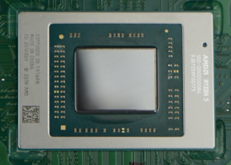 라이젠 4500U는 Renoir 아키텍처를 기반으로하는 얇고 가벼운 노트북 용 프로세서입니다.