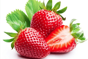딸기의효능2