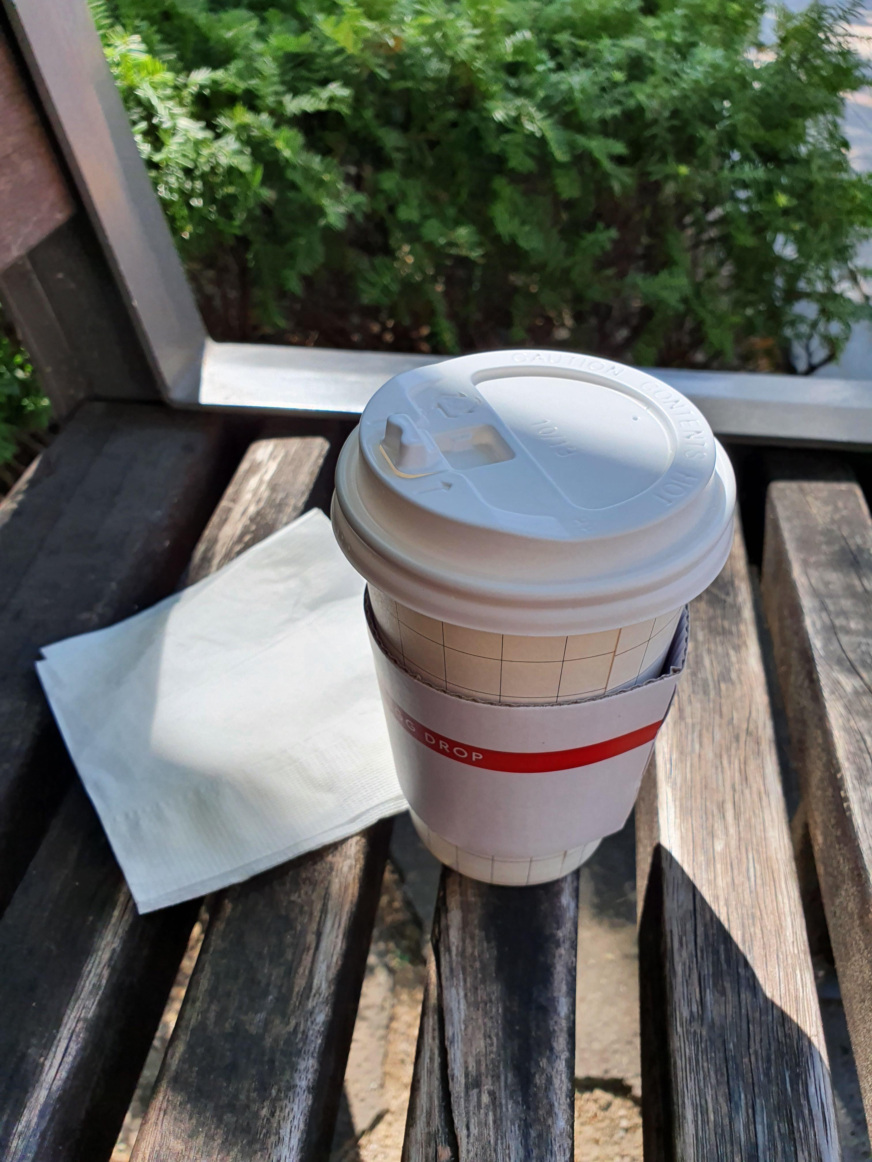 900원짜리 커피