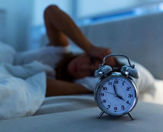 불면증 해결하려면 수면장애