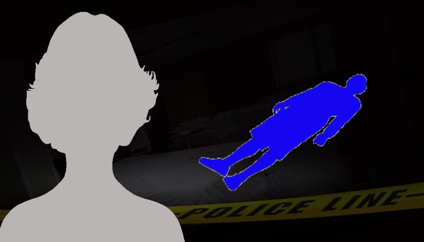 모텔서 '수면제 커피' 먹여 내연남 살해…40대 여성 구속