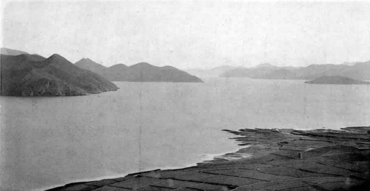 마산포 옛 모습