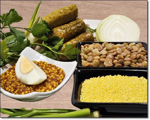 단백질많은음식