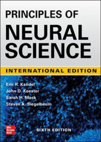 Principles of Neural Science 6e(IE)