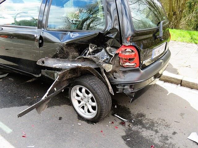 자동차사고 전문 변호사가 필요한 이유
