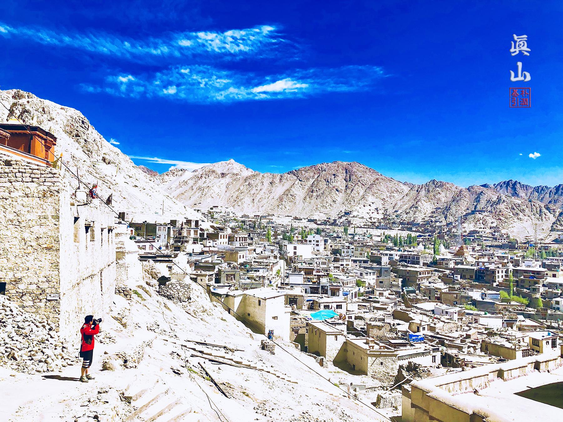 Fall for Ladakh