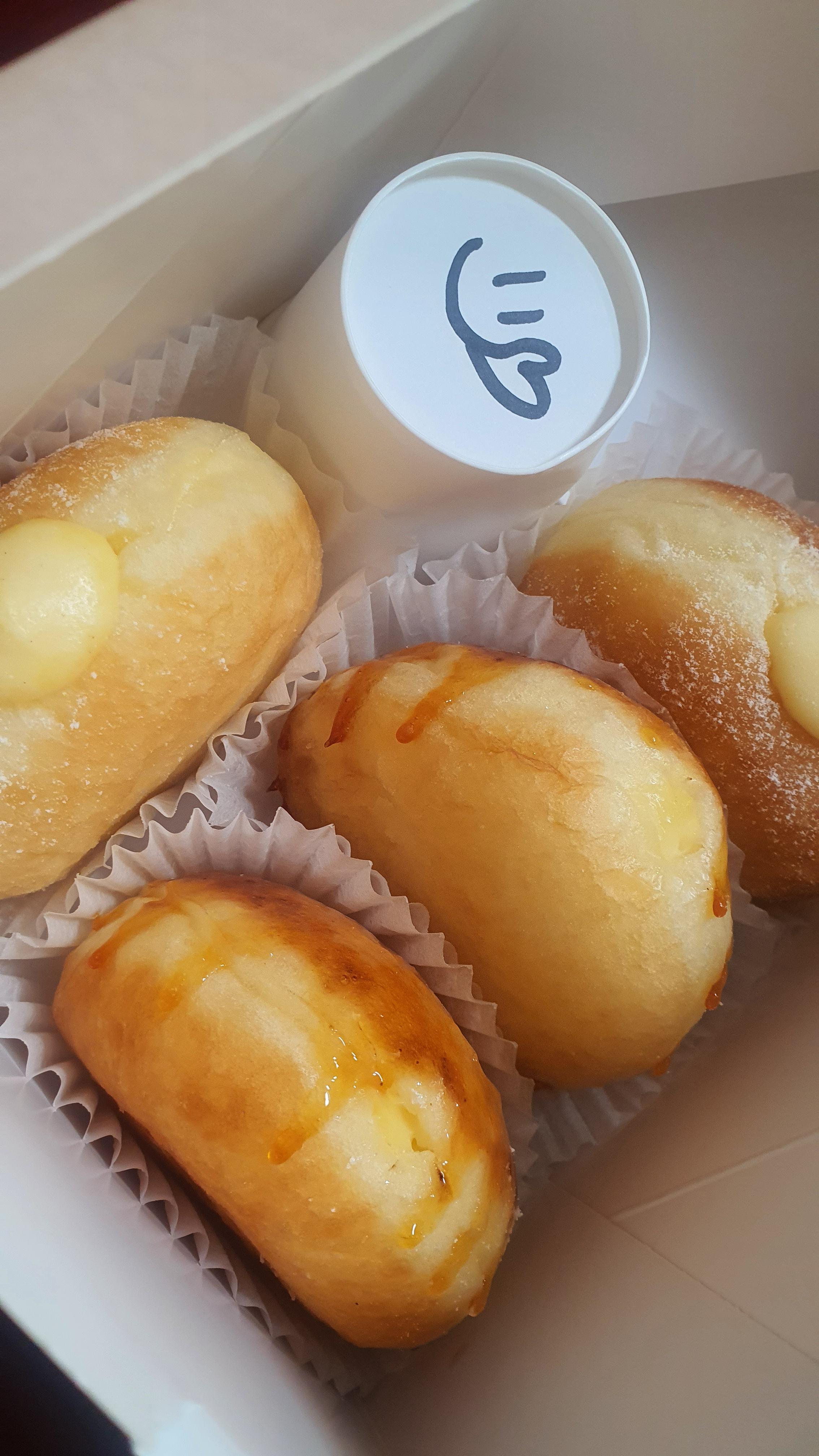 부산-디저트-도넛-카페-롬브