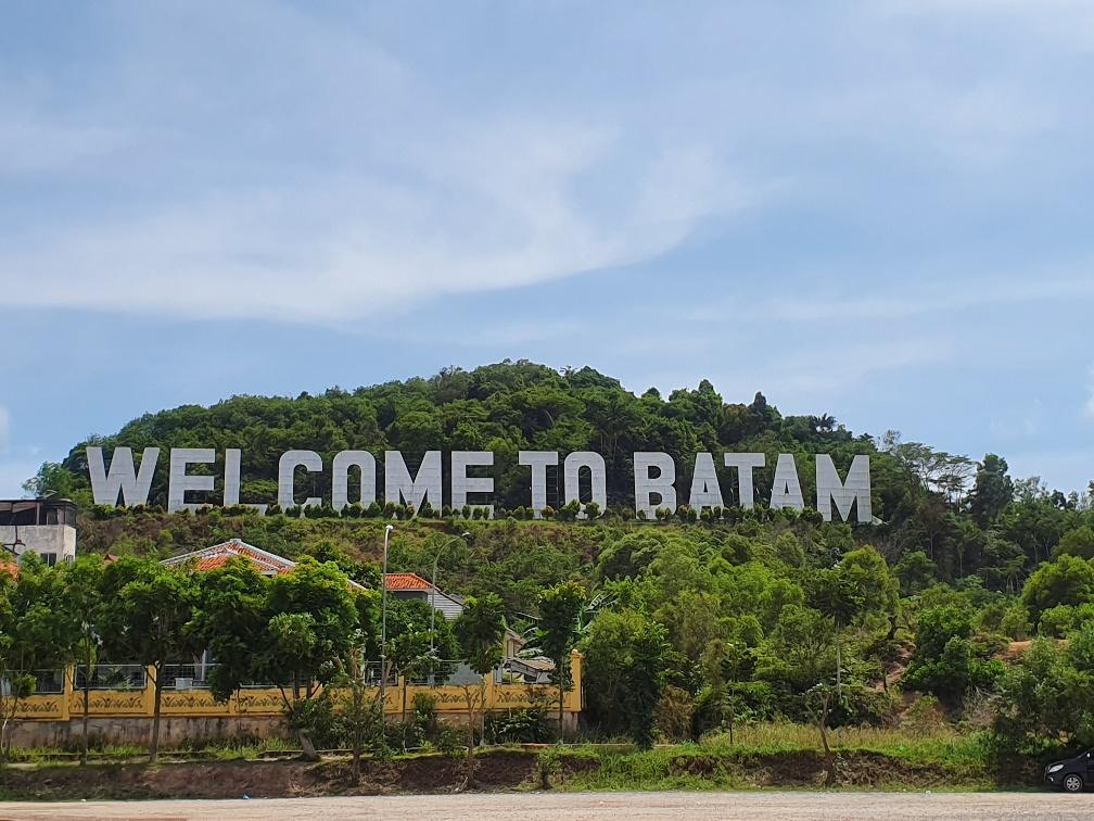 [바탐] 싱가포르에서 인도네시아 바탐 섬(Batam) 당일치기 여행!