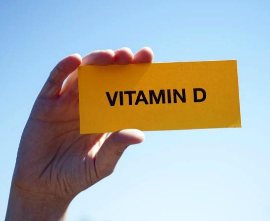 비타민D 부족증상 하루 권장량