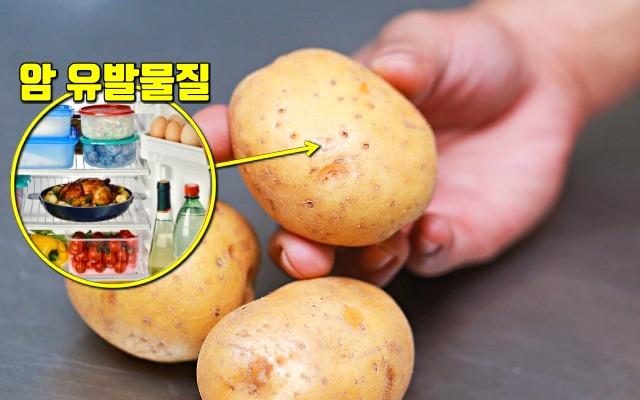 감자 냉장고 보관해도 되나요?, 팁줌마 매일꿀정보