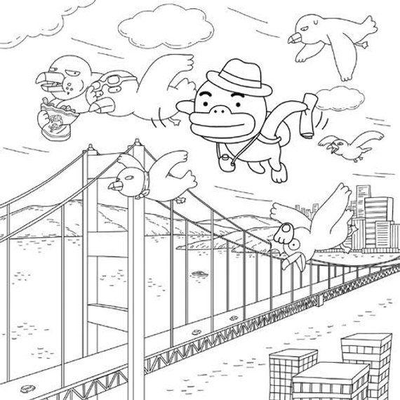 하늘을-나는-튜브-도안-다운로드(이미지출처: https://www.hazelstory.com)