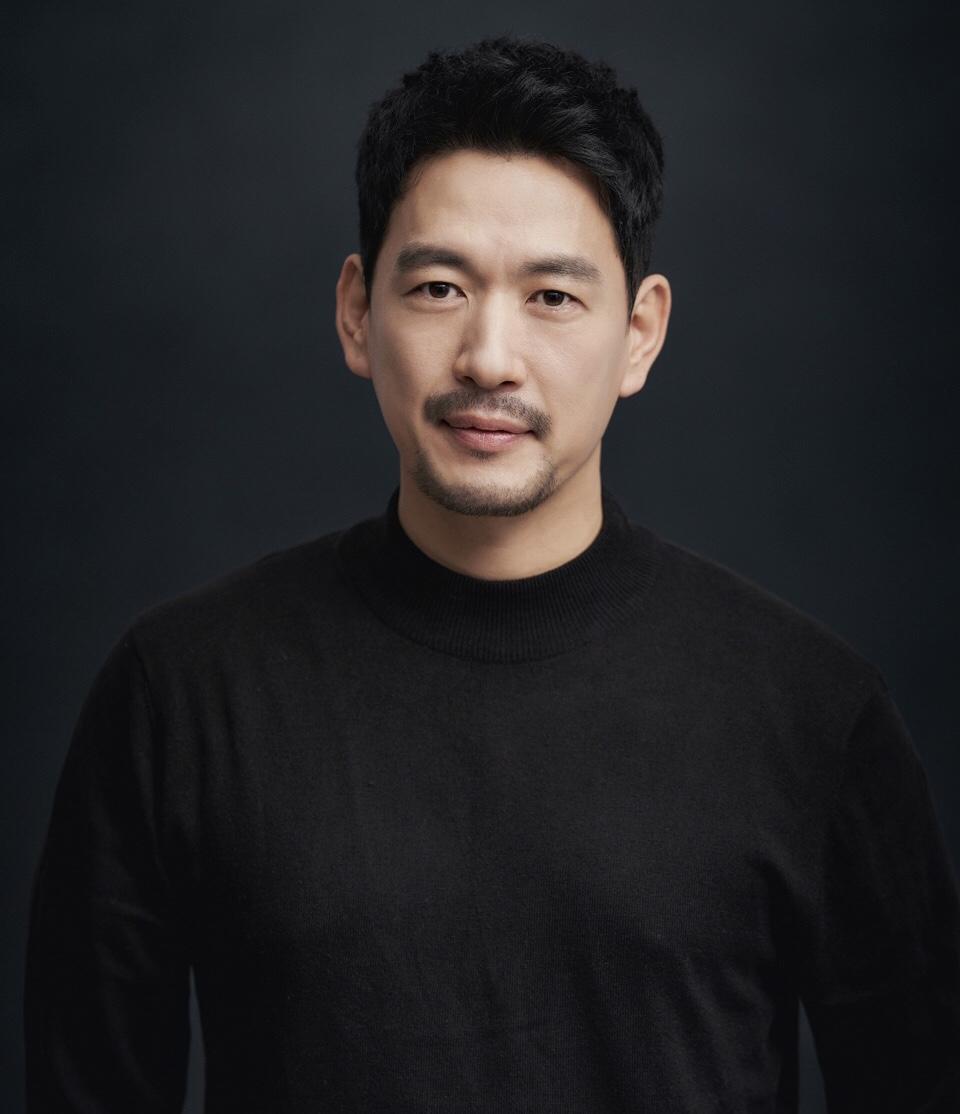박정철, 연극 '도시의 얼굴들' 캐스팅 확정
