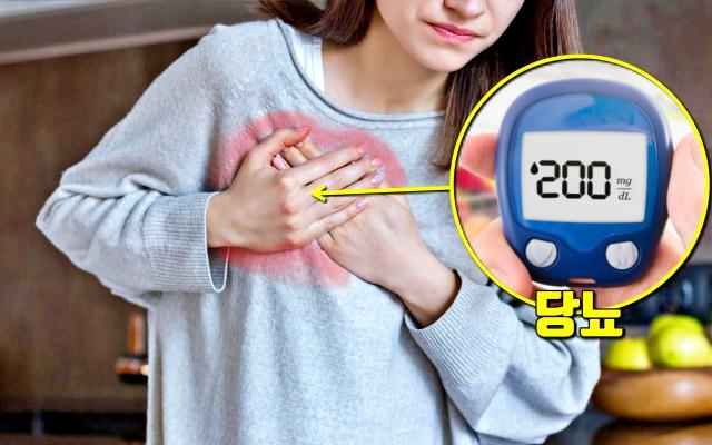 당뇨, 고혈압, 고지혈증, 폭염, 심장 돌연사, 여름, 건강, 팁줌마 매일꿀정보