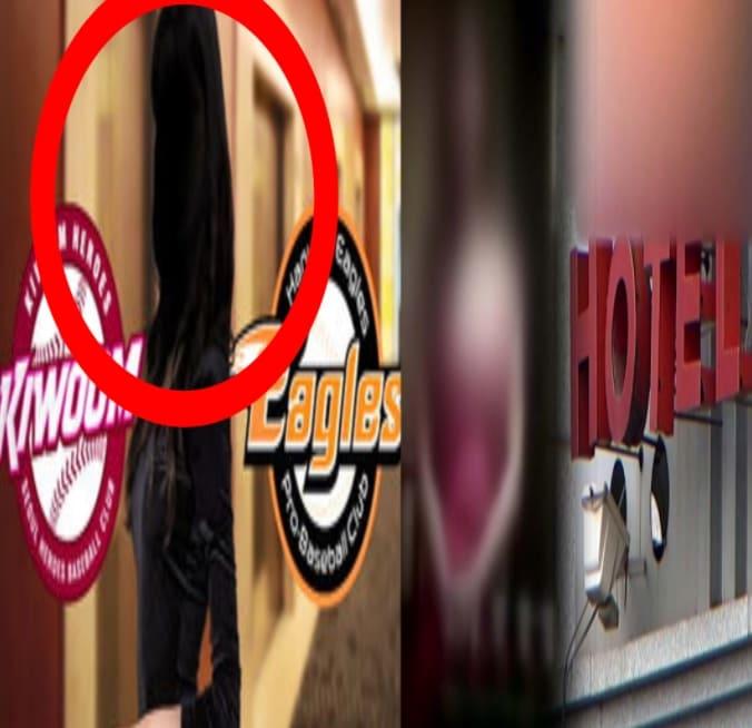 NC 키움 한화 호텔 술자리 여성의 충격적인 정체(+누구 술자리 사진 인스타)