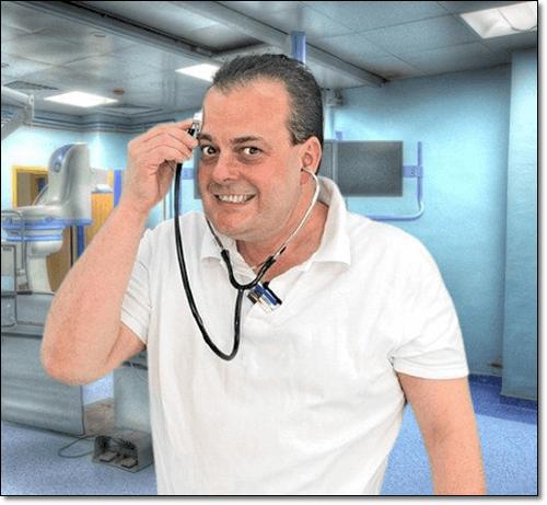 치매 의사