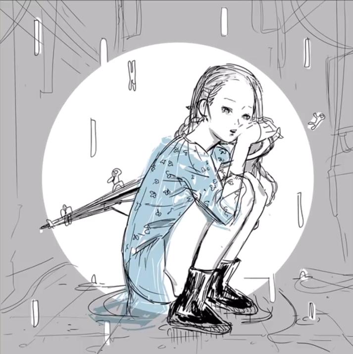 """"""" 비가 오잖아 ... """" - 소유, 오반   자동재생/반복듣기/가사/뮤비"""