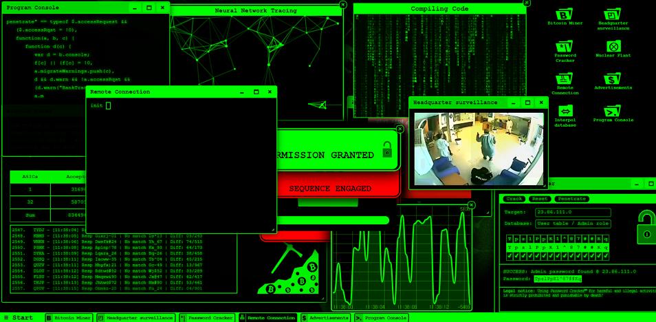 윈도우 블루스크린 페이크 사이트 캡처 6