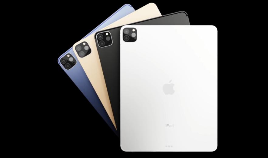 4월 애플 이벤트 초대장 암시! 아이패드 프로 5세대, 아이패드 ...