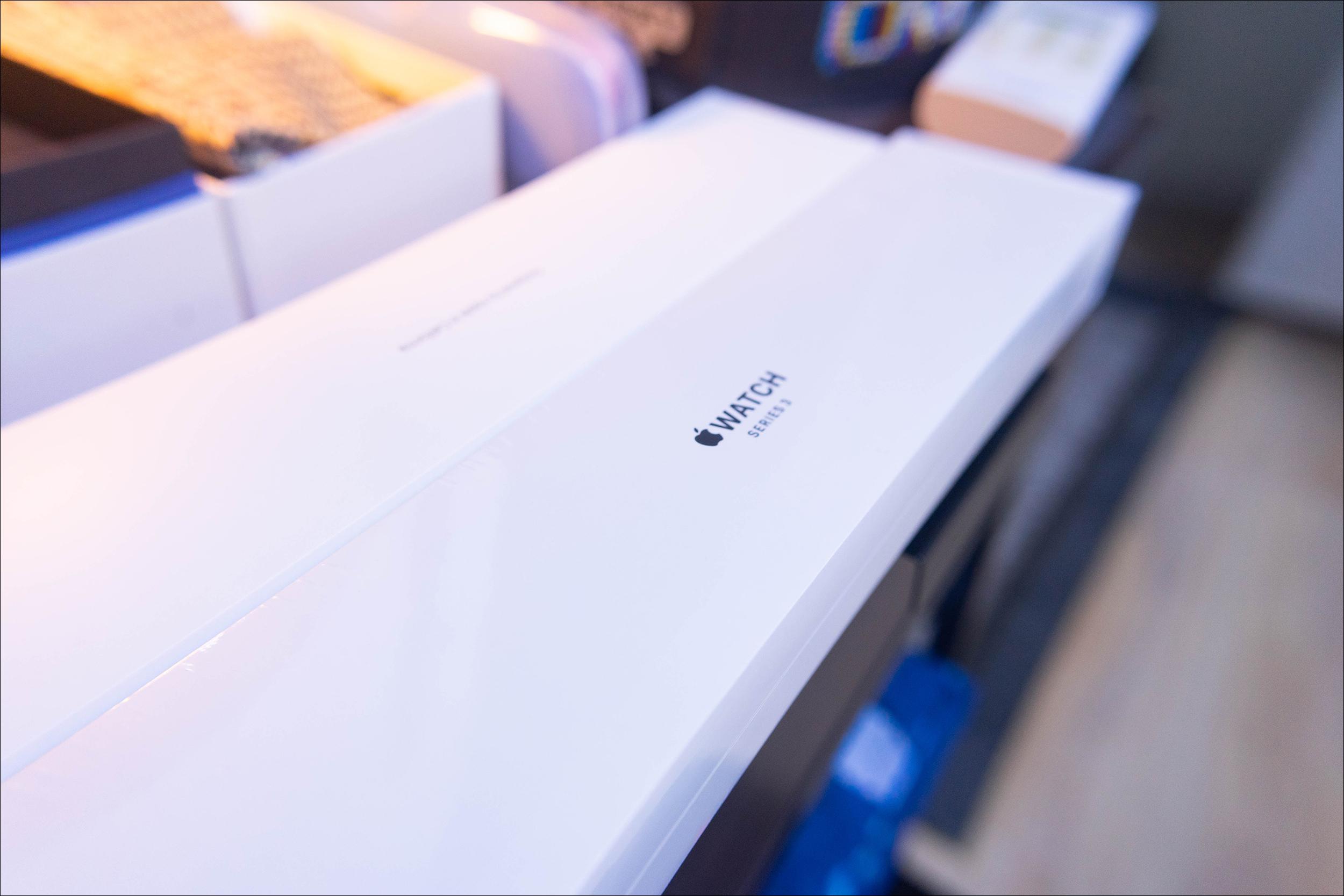 애플워치3