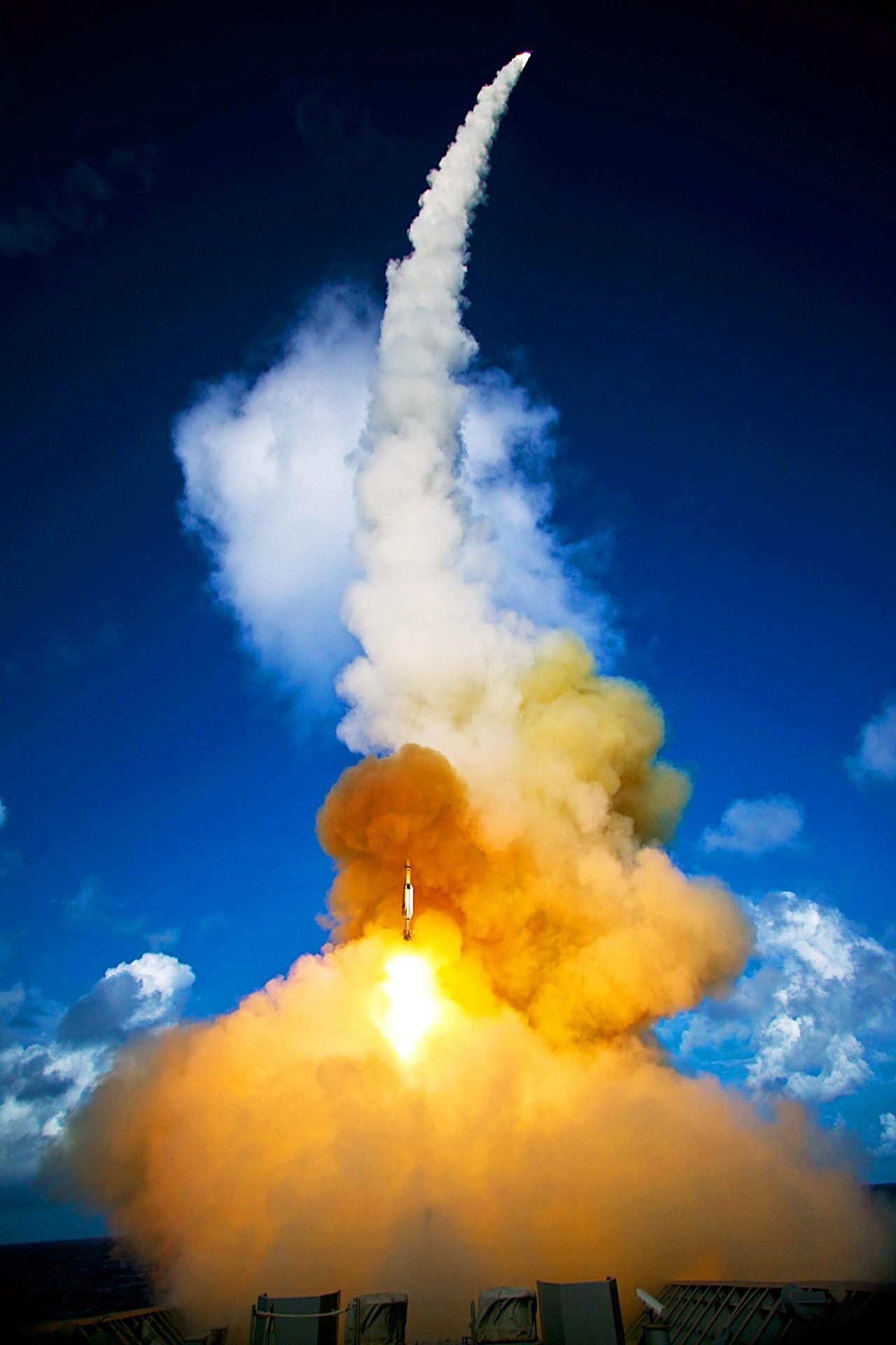 컬러풀 로켓