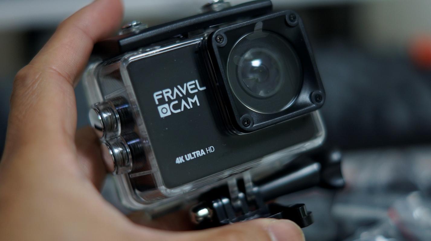 가성비 4K 액션캠 프레블캠 개봉후기 사진6