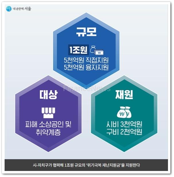 서울시 재난지원금