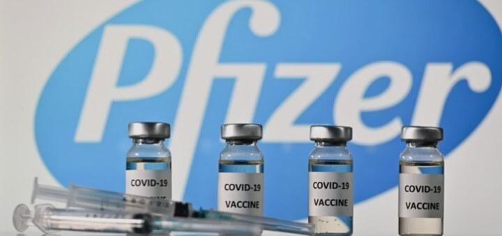 화이자-백신
