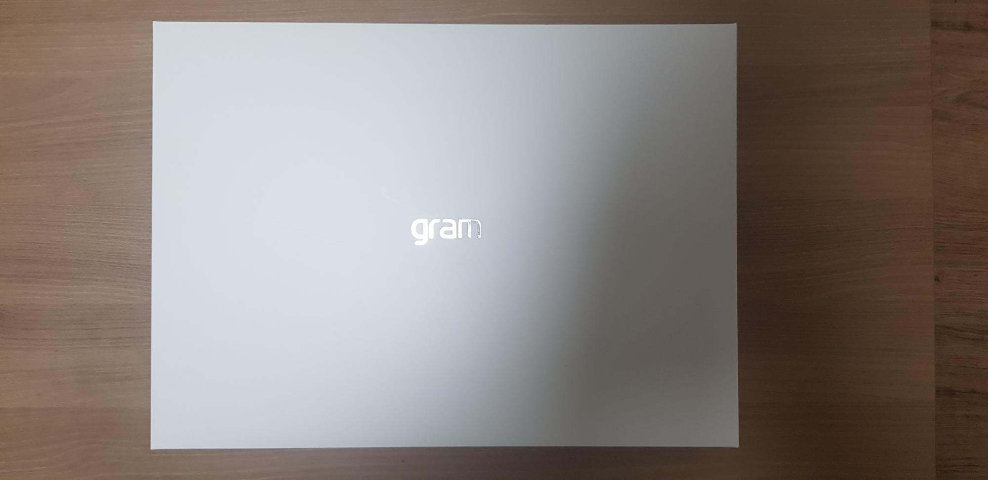 그램 노트북
