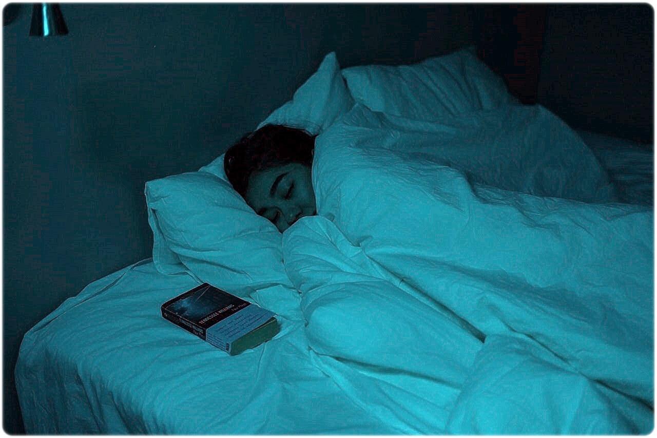 잠 잘자는 방법