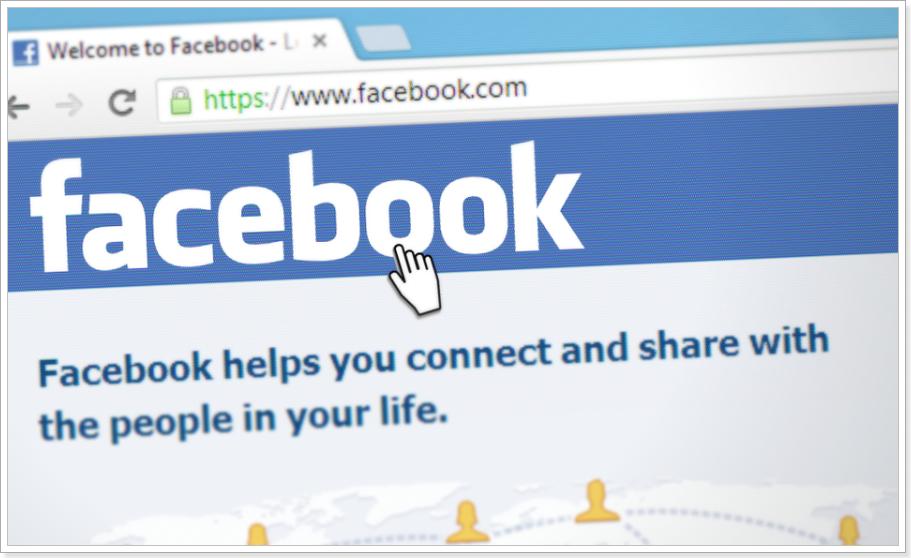 페이스북-화면