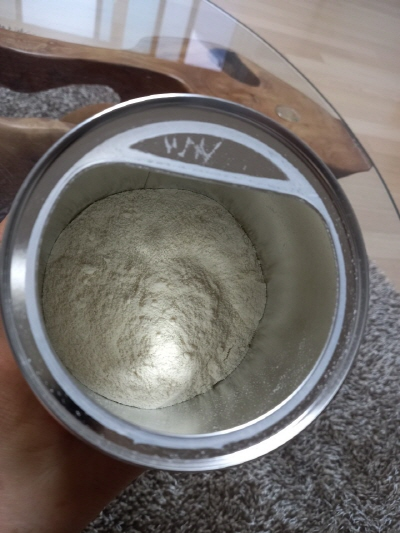 산양유단백질