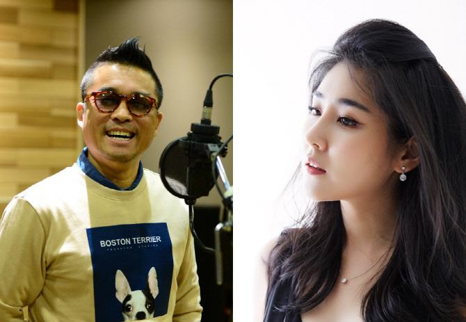 국민 가수 김건모 결혼 발표, 상대는 장지연 나이는?
