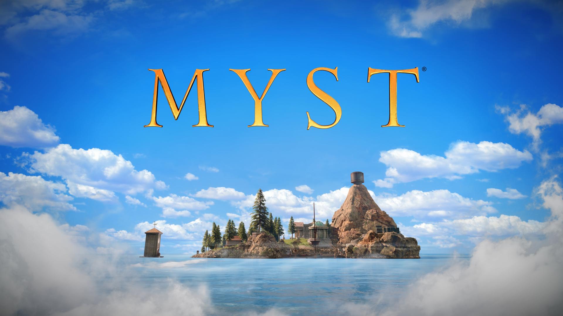 [BP/IT] 페이스북. 오큘러스로 명작 3D 퍼즐 어드벤처 '미스트(MYST)' 등 출시