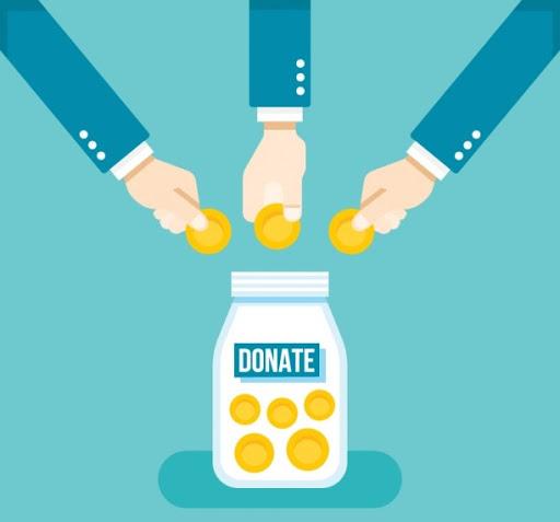 2020년 기부금모금액 및 활용실적 명세서