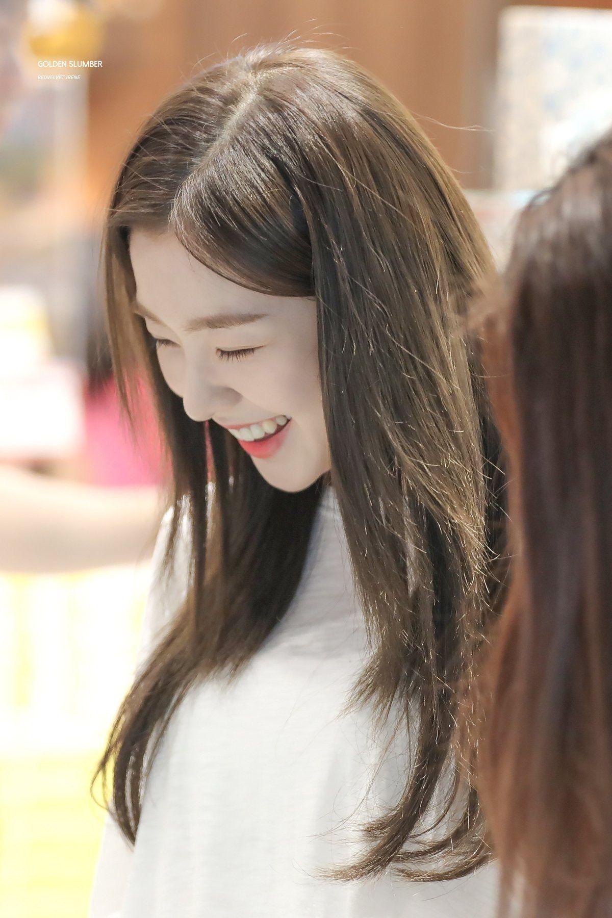 레드벨벳 아이린 고등학교 졸업사진