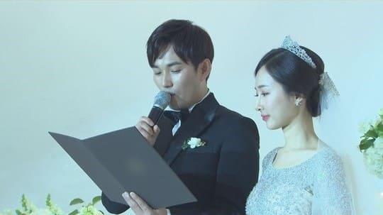 VOS 김경록 프로필 나이 과거 아내(부인) 결혼 직업 자녀 딸 인스타 고향 키