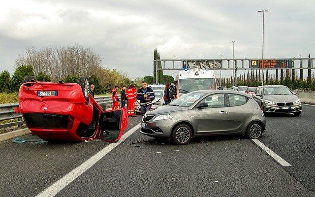 교통사고-현장