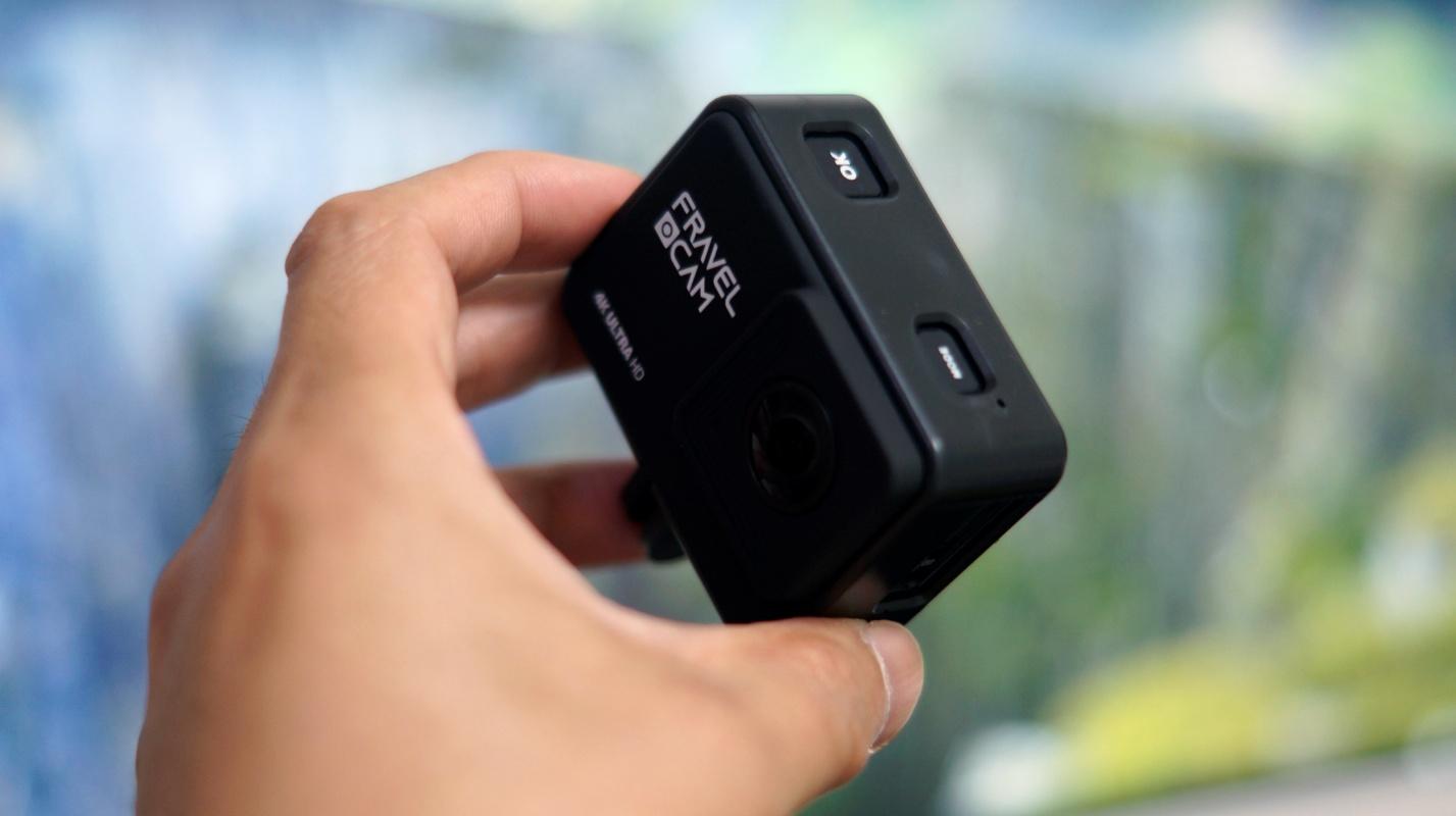 가성비 4K 액션캠 프레블캠 개봉후기 사진12
