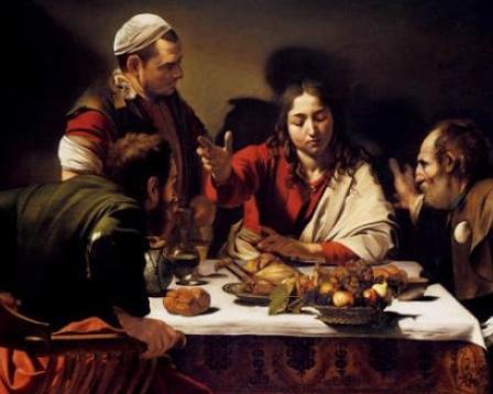 예수의 공동식사