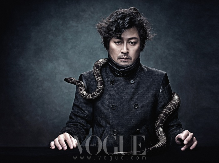 김윤석 프로필 나이 과거 아내 부인 방주란 결혼 자녀 딸 고향 학력 영화 키