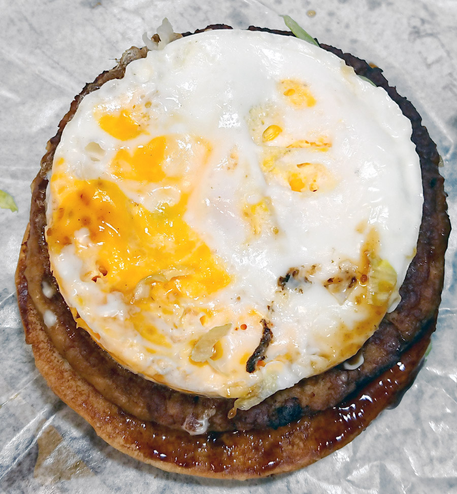 계란 상단