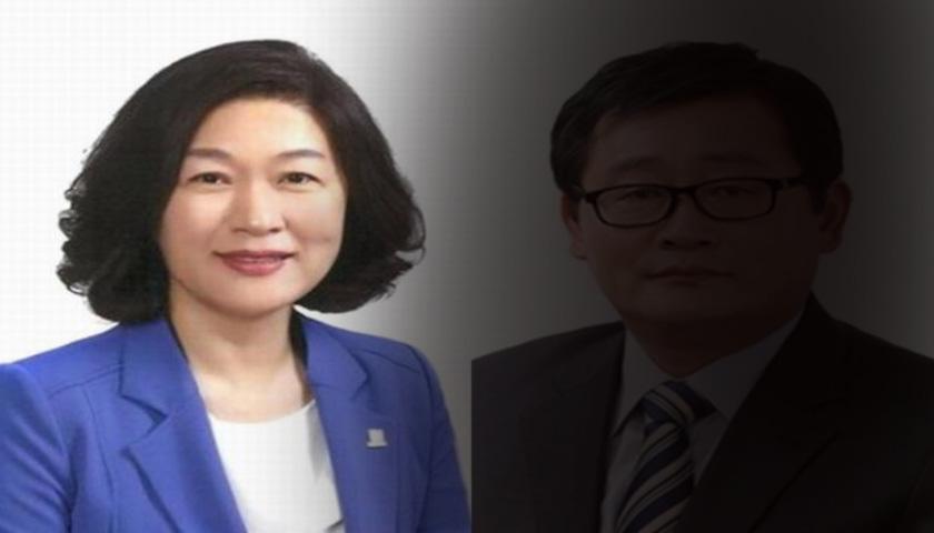 '불륜 스캔들' 여성 김제시의원, 제명 무효 소송서 패소