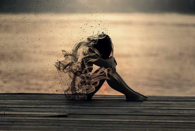 저품질-슬픔