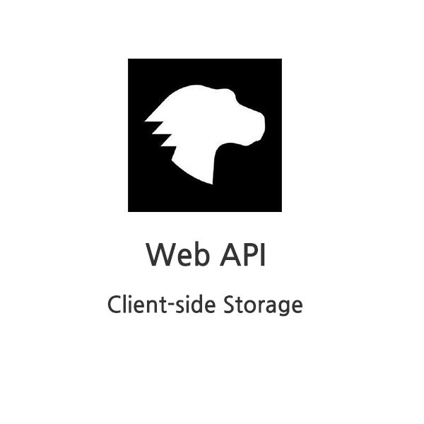Client-side Storage