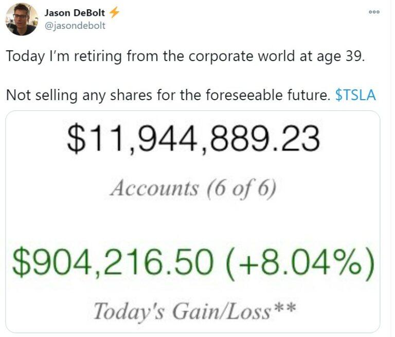 천천히 돈을 벌어도 괜찮을까?