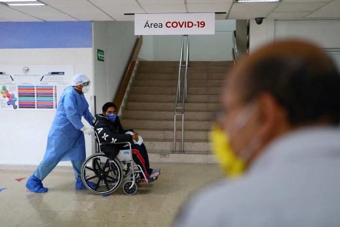 코로나19 세계 감염자 1600만명, WHO 4번째 '긴급위' 소집