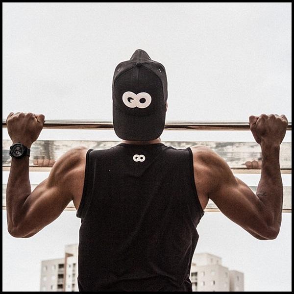 마른사람-근육키우기-철봉운동