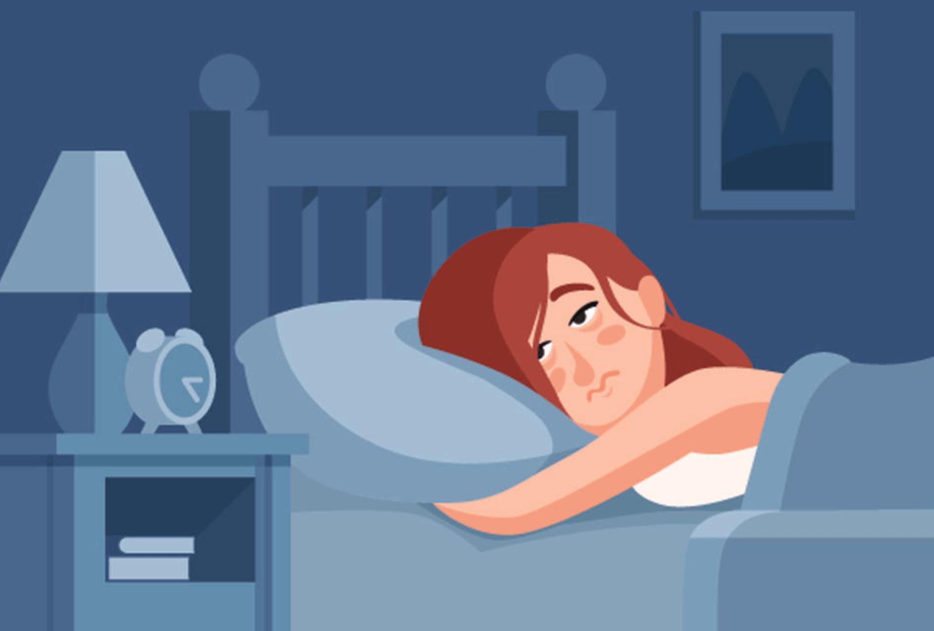 불면증-원인