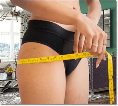 흰강낭콩 체중조절 효과