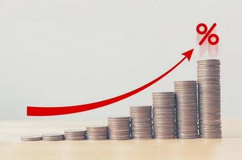 신용점수에 따른 이자 차이